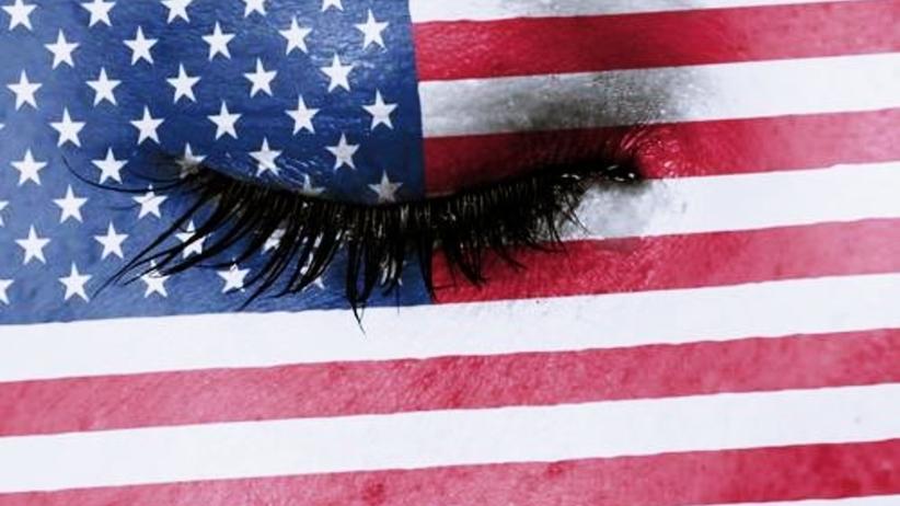 Zespół stresu powyborczego - fala zaburzeń wśród Amerykanów