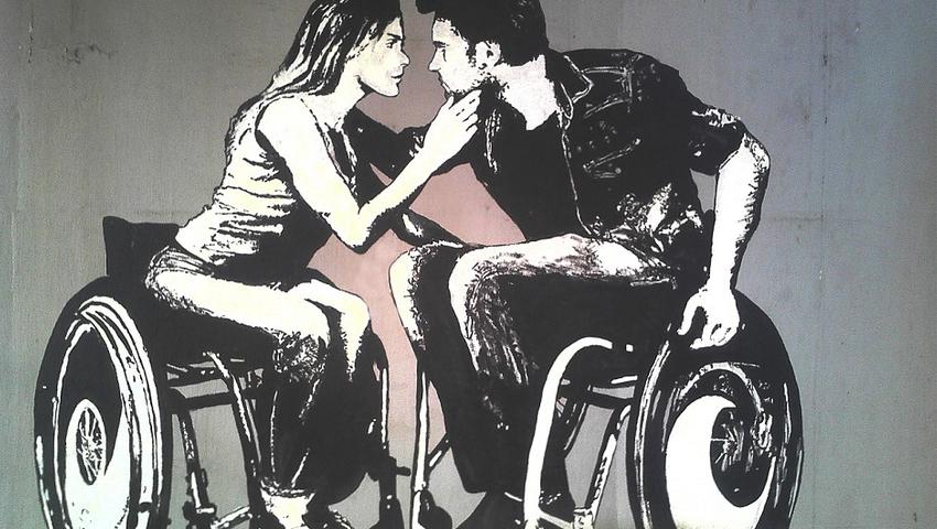 Okiem eksperta: Niepełnosprawni też mają swoje potrzeby seksualne!