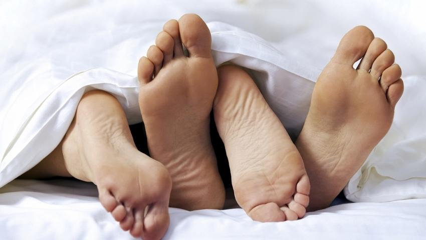 Ile seksu potrzeba nam do szczęścia?