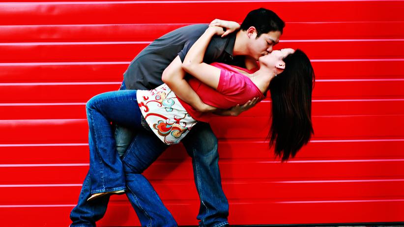 Od całowania do bezpłodności?