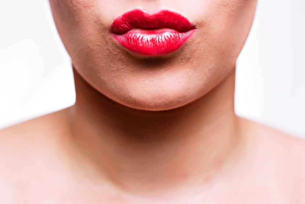 Urządzenie do całowania na odległość