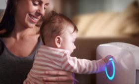 Jak dbać o powietrze w otoczeniu noworodka i matki w ciąży?