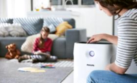 Jakie zagrożenia kryją się w domowym powietrzu i jak z nimi walczyć?