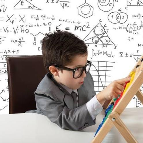 Inteligencja logiczno-matematyczna