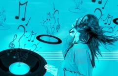 Inteligencja muzyczna (słuchowa lub rytmiczna)