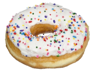 Czy jesteś uzależniony od cukru i słodyczy?