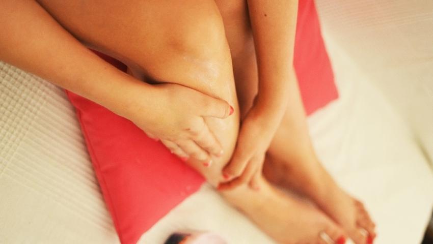 Kiedy skóra jest sucha…  Jak pomóc jej zimą?