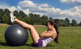 Jak uzależnić się od… ćwiczeń?
