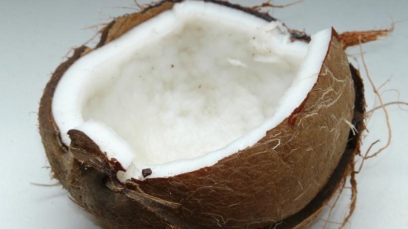 Mleko kokosowe nie tylko w kuchni. Zrób z niego domowe kosmetyki!