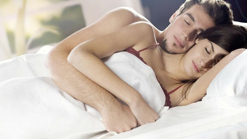 9 rzeczy, które musisz zrobić, aby rano obudzić się piękniejsza