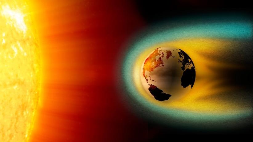 NASA: I połowa 2016 najgorętsza w historii. Jak chronić skórę?