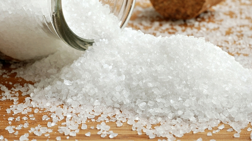 Gorzka sól Epsom – sposób na piękne włosy, skórę i paznokcie