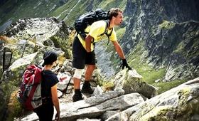 Coraz więcej zasłabnięć z powodu upałów. Ratownicy górscy ostrzegają