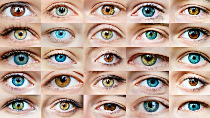 Kolor oczu, samopoczucie, depresja sezonowa, brązowookie kobiety są bardziej narażone na sezonowe zaburzenia nastroju