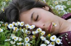 Wiosna, pyłki, alergie