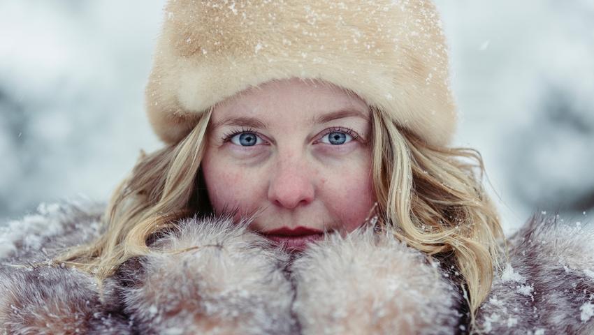 Jaki krem na zimę? Krem nawilżający może nie wystarczyć