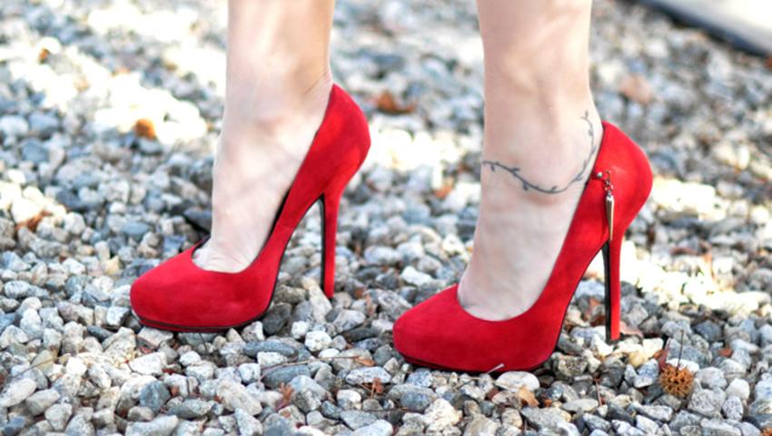Baleriny gorsze dla stóp niż szpilki? Jakie buty są dla nas zdrowe?