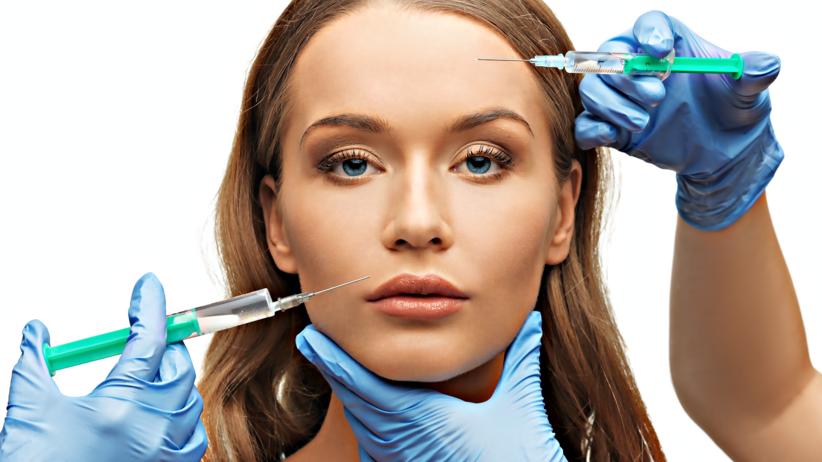 Koniec z botoksem u kosmetyczki? Senatorowie chcą, by medycyna estetyczna tylko dla lekarzy