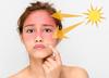Opalanie się nie jest drowe. O ile normalna ekspozycja na słońce nie szkodzi, to drastyczne opalanie się ma zły wpływ na skórę.