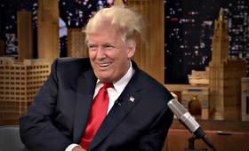 W czym tkwi sekret bujnej czupryny Donalda Trumpa?
