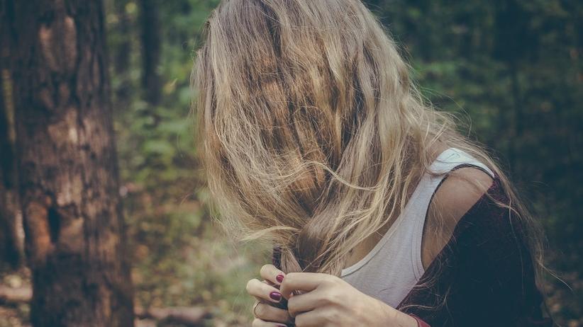 Peeling głowy? To nowy, zaskakujący krok w pielęgnacji włosów