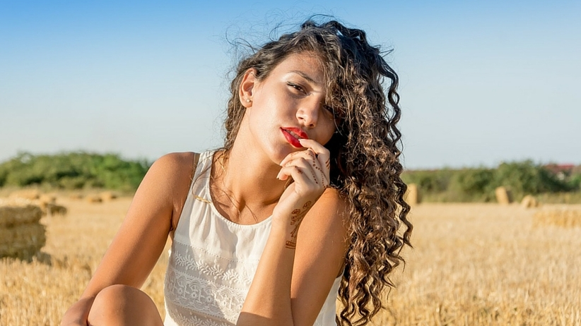 8 produktów, dzięki którym Twoje włosy będą rosły szybciej