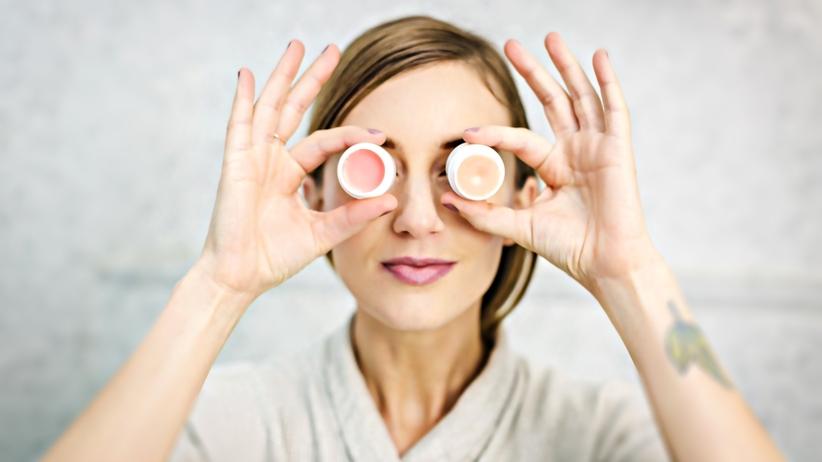 Zamiast wazeliny... gliceryna! GIF wycofuje serię kosmetyków