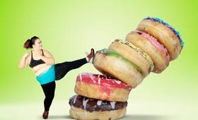 Otyli są bardziej narażeni na zachorowanie na raka niż osoby z prawidłową masą ciała.