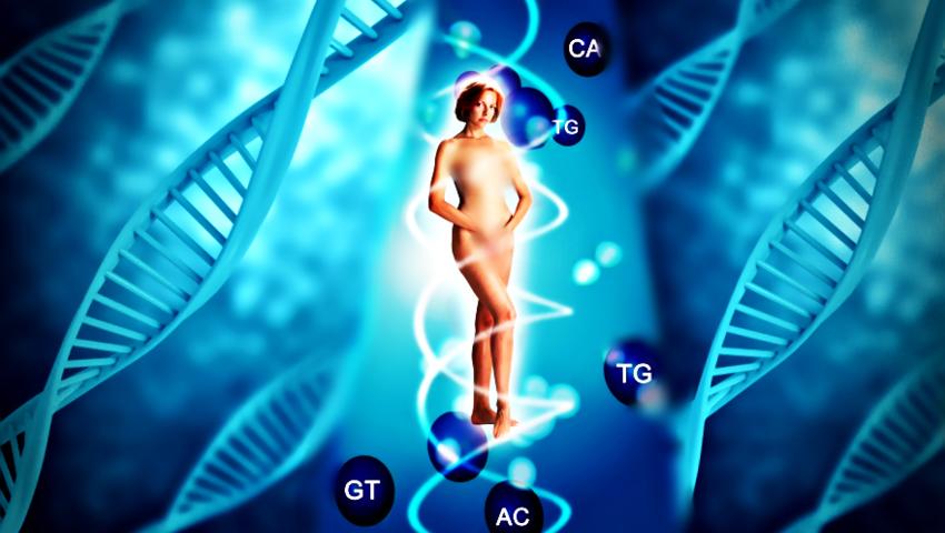 Genetyczny kod raka: ryzyko nowotworu piersi można wyczytać z DNA