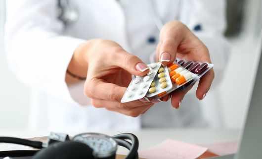 Leki na nadciśnienie wycofane z obrotu
