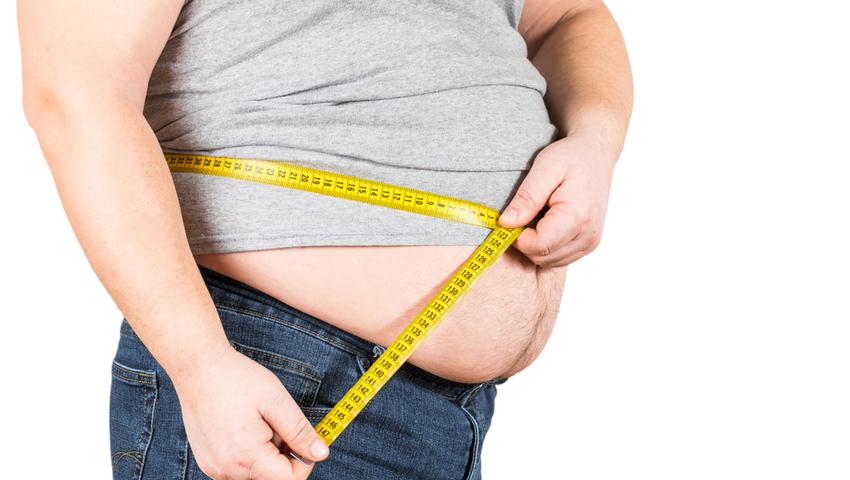 Nadwaga i otyłość zwiększają ryzyko zachorowania na raka