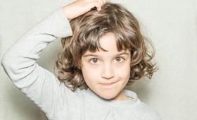 Jak rozmawiać z dziećmi, gdy pojawią się wszy?