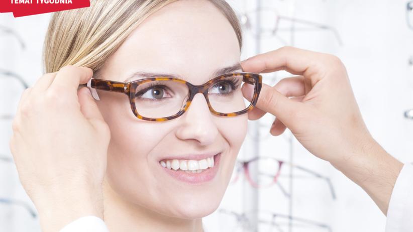 Soczewki szyte na miarę, czyli co musisz wiedzieć, zanim kupisz okulary