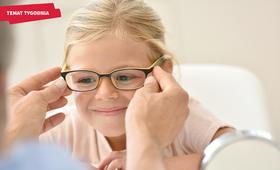 Zadbaj o oczy swojego dziecka! Poznaj 7 objawów wad wzroku, których nie wolno ci zlekceważyć