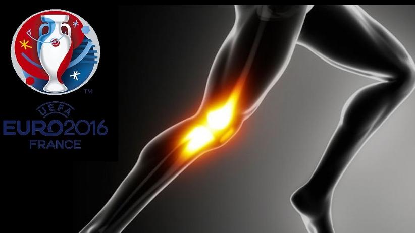 Proloterapia - sposób na kontuzje sportowe w czasie Euro 2016