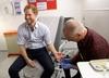 Książę Harry poddał się testom na obecność wirusa HIV