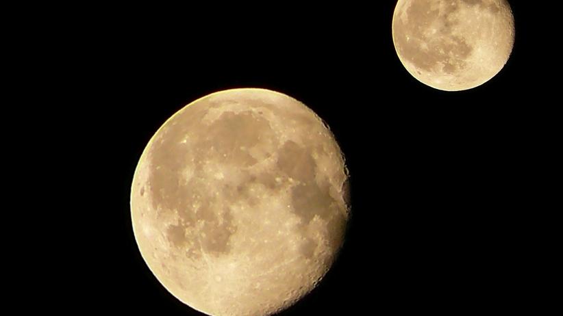 Ziemia ma nowy quasi-księżyc