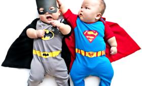 Superman Made in China. Kontrowersyjny pomysł naukowców