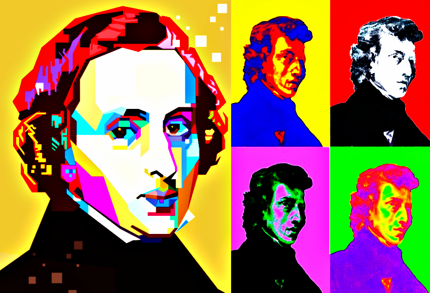 Czy Chopin cierpiał na mukowizcydozę?