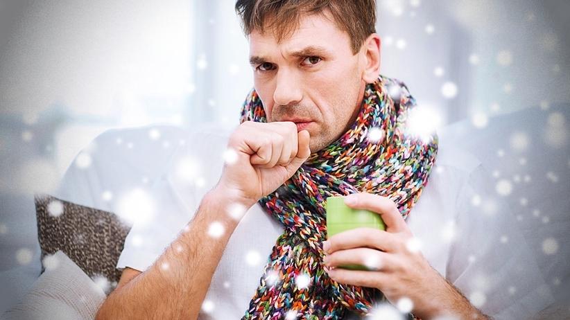 Naukowcy potwierdzają: Mężczyźni chorują ciężej niż kobiety!