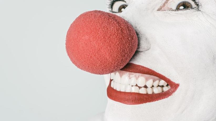 Dzięki poczuciu humoru mamy większe szanse na sukces ewolucyjny