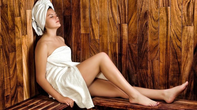 Sauna – sposób na piękne, zdrowe ciało
