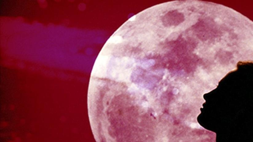 Nie przegapcie truskawkowej pełni księżyca!