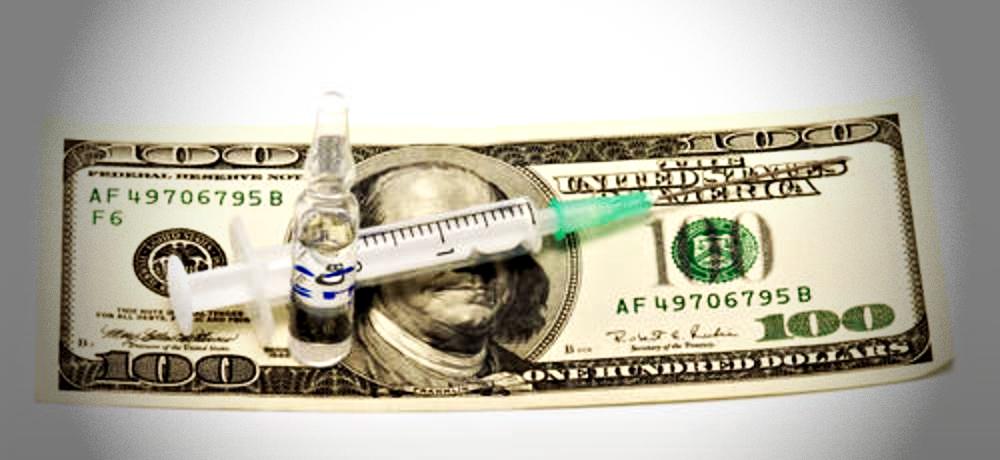 Do 2020 roku wydamy ponad 9 bilionów dolarów na zdrowie