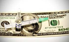 Ile zarabiają na nas firmy farmaceutyczne? Nowy raport