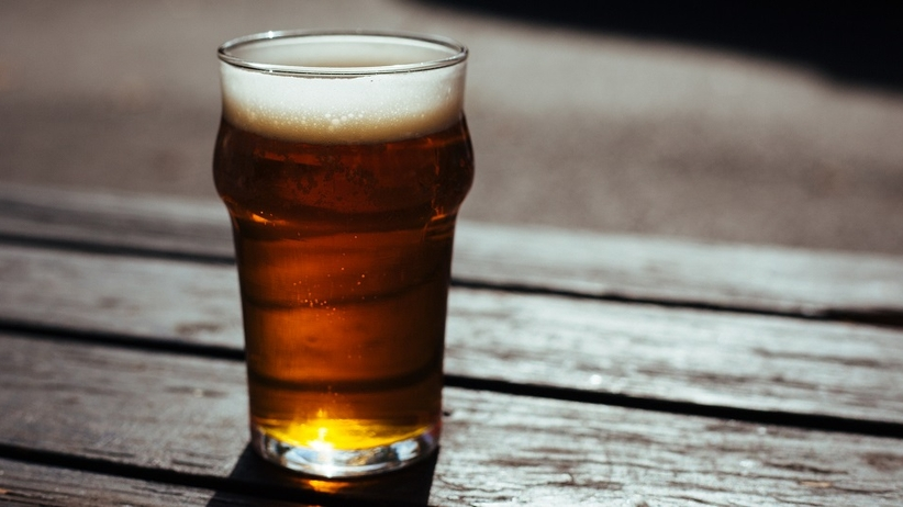 Co dzieje się z Twoim organizmem po wypiciu piwa?