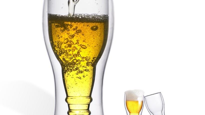 Piwo chroni przed alzheimerem, ale tylko w małych dawkach