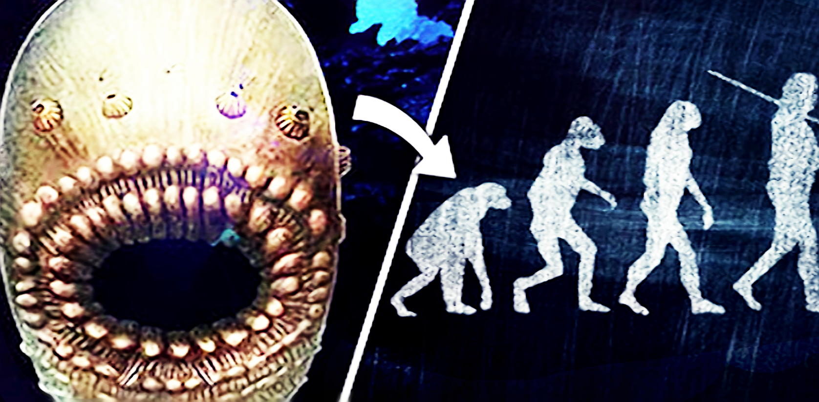 Jak wygląda najstarszy przodek człowieka? Tego nikt się nie spodziewał