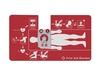 Koc z instrukcją pierwszej pomocy może ratować życie
