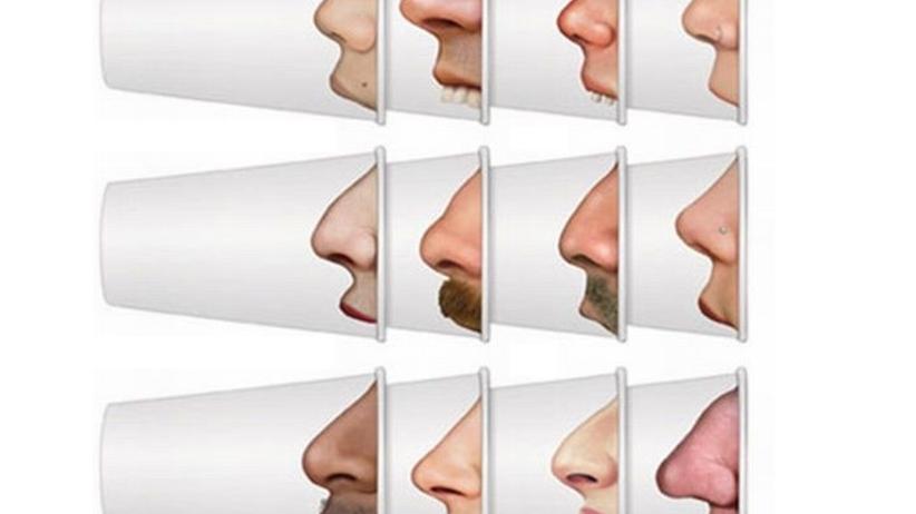 Dlaczego Twój nos jest krzywy?